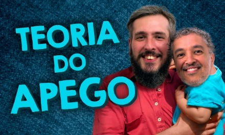 Teoria do Apego feat. Alexandre Coimbra Amaral – Paizinho no YouTube