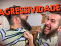 Agressividade Infantil – Paizinho no YouTube