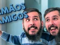 Como Ajudar Irmãos a Serem Amigos – DISCIPLINA POSITIVA – Paizinho no YouTube