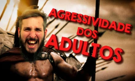 Agressividade Adulta – Paizinho no YouTube