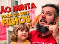 Não Minta Para os Seus Filhos – Paizinho no YouTube