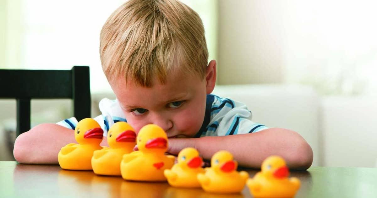 Paternidades: Autismo