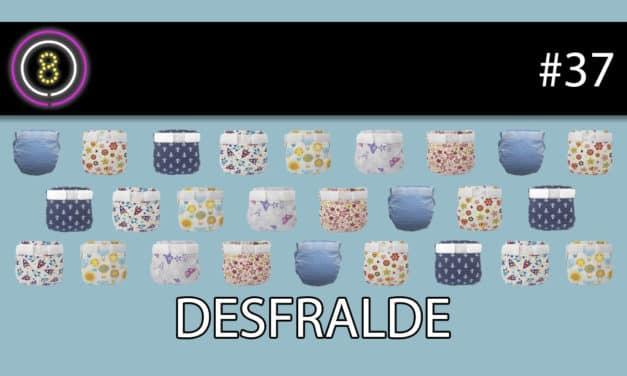 Desfralde – Podcast Sinuca de Bicos 037
