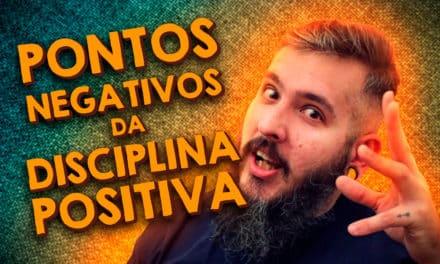 Criticando a Disciplina Positiva – Paizinho no YouTube