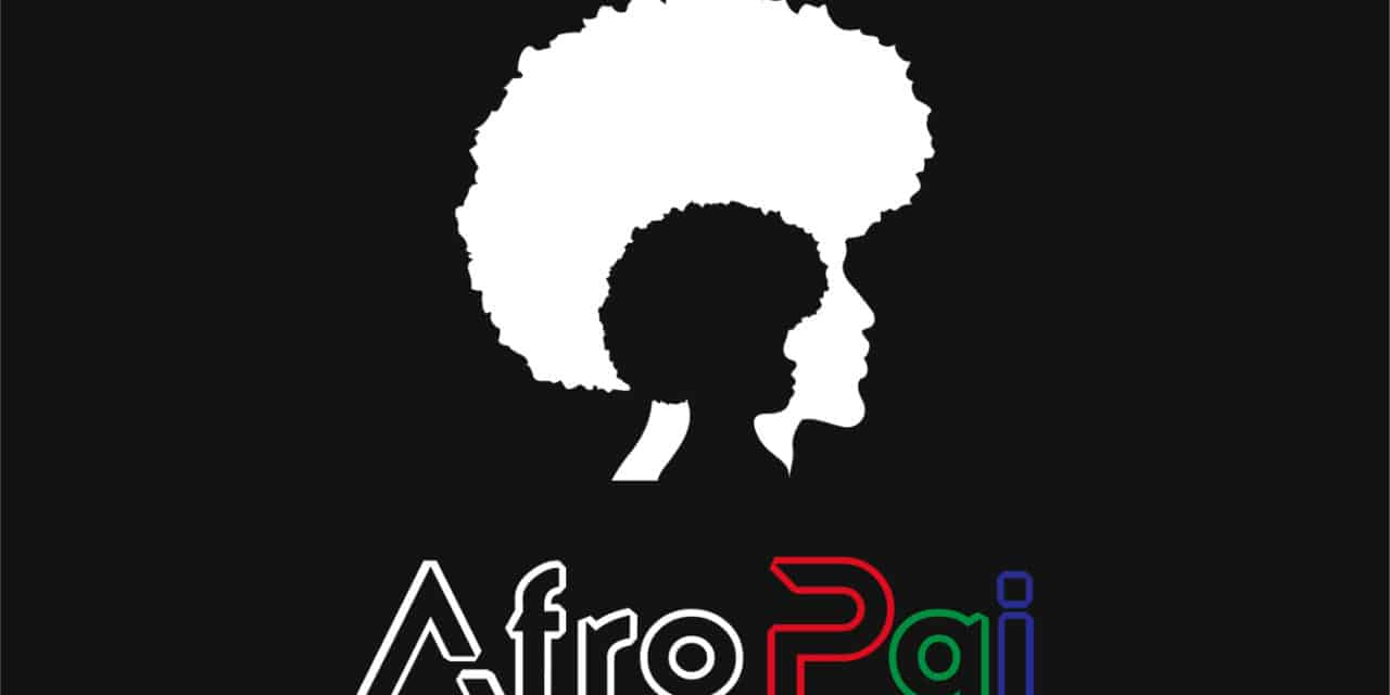 Trailer – Podcast AfroPai