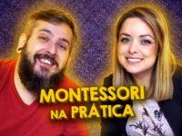 Montessori na prática feat Flávia Calina – Paizinho no YouTube