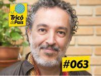 Esperança feat. Alexandre Coimbra Amaral – Podcast Tricô de Pais 063