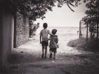 Relacionamento Entre Irmãos