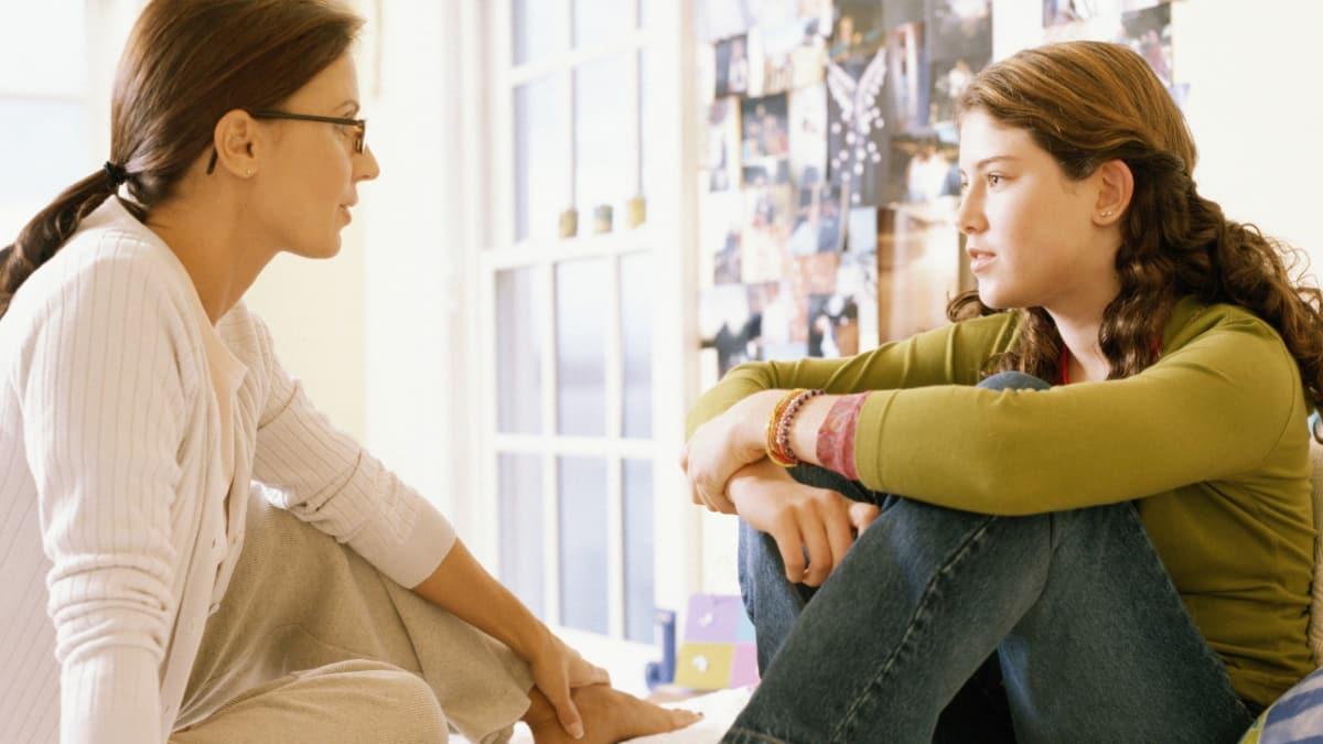 Filhos Adolescentes: Equilibrando Rebeldia e Individualidade