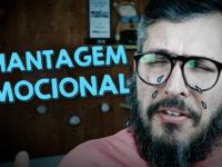 Chantagem Emocional – Paizinho no YouTube!