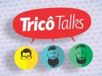 Tricô Talks 036 –  Eva e Rei Leão – Podcast Tricô de Pais
