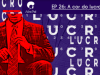 A cor do lucro feat Ismael dos Anjos e Tulio Custodio – Podcast AfroPai 026