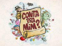 Teaser – Podcast Conta Pra Mim?