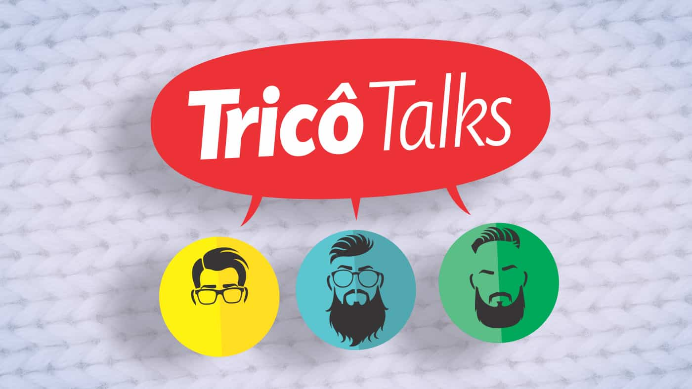 Tricô Talks 50 – O Apocalipse Zumbi do Victor