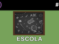 Escola – Podcast Sinuca de Bicos 063