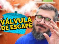 O Que É Válvula de Escape Emocional? – Paizinho no YouTube!
