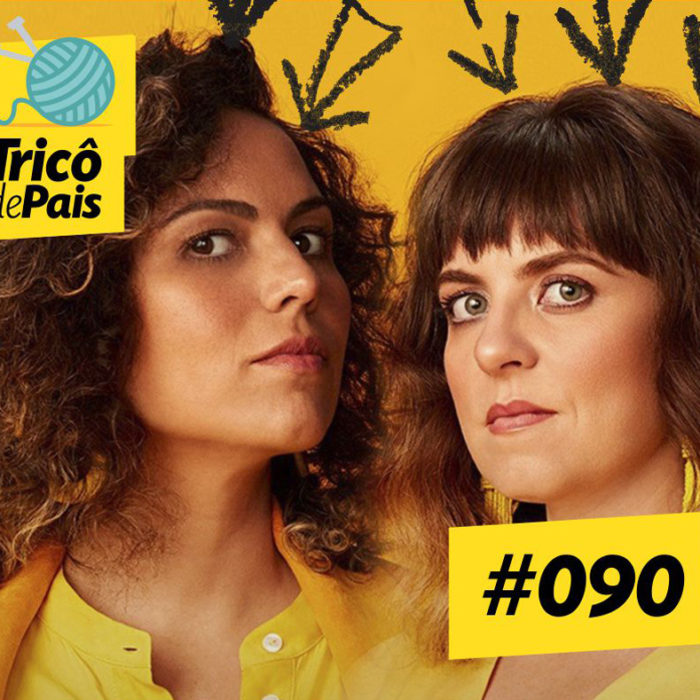 Carga Mental feat. Mamilos – Tricô de Pais 090