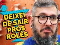 Deixei de Sair Pros Rolês – Paizinho no YouTube!
