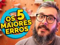 5 Erros Que Todos Cometemos Quando Educamos os Nossos Filhos – Paizinho no YouTube!
