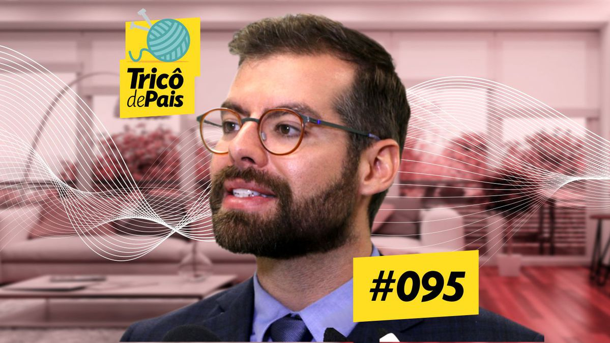 Abandono Paterno feat. Pedro Affonso – Tricô de Pais 095