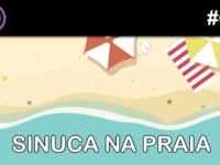 Sinuca na Praia – Podcast Sinuca de Bicos 067