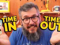 A MELHOR Alternativa ao Castigo TIME IN vs. TIME OUT