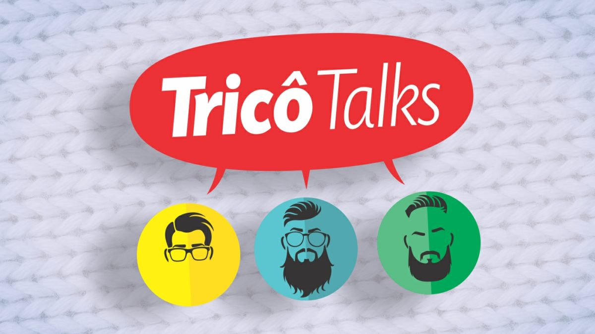 Tricô Talks 064 – Harry Potter Sem Harry Potter
