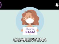 Quarentena – Podcast Sinuca de Bicos 072
