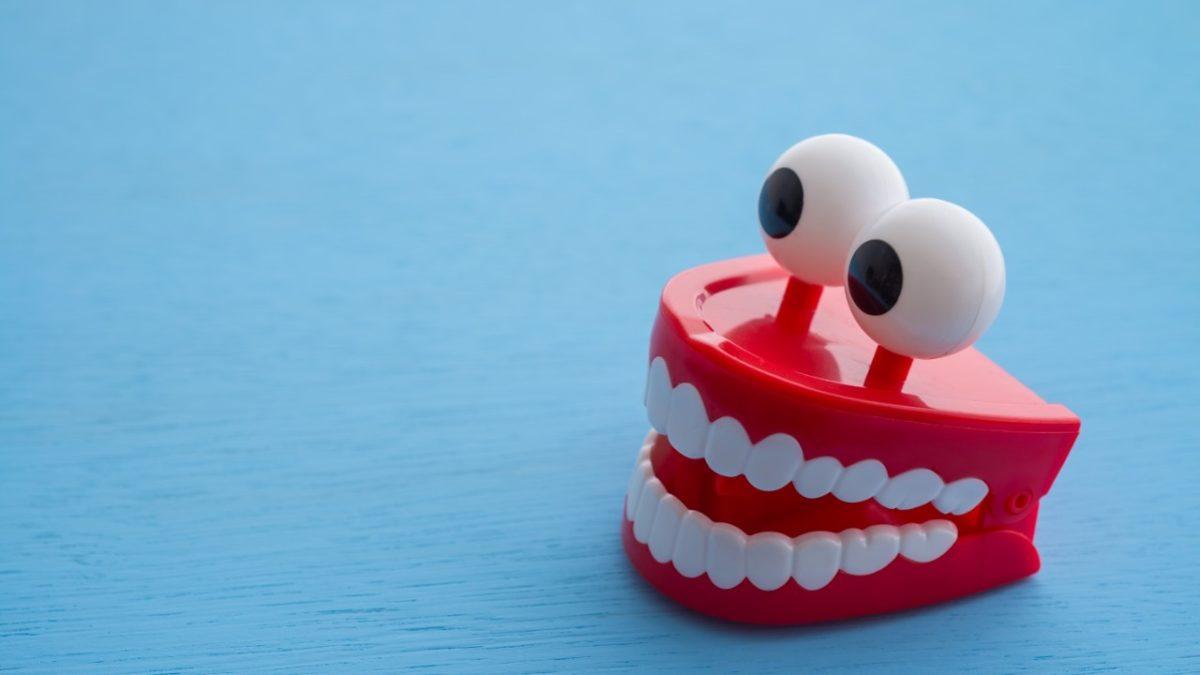 Presentinho no dentista: por que sou contra.