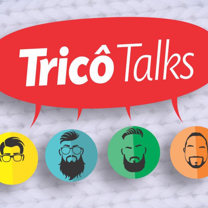 Tricô Talks 072 – Eva Criminosa e Tricocô