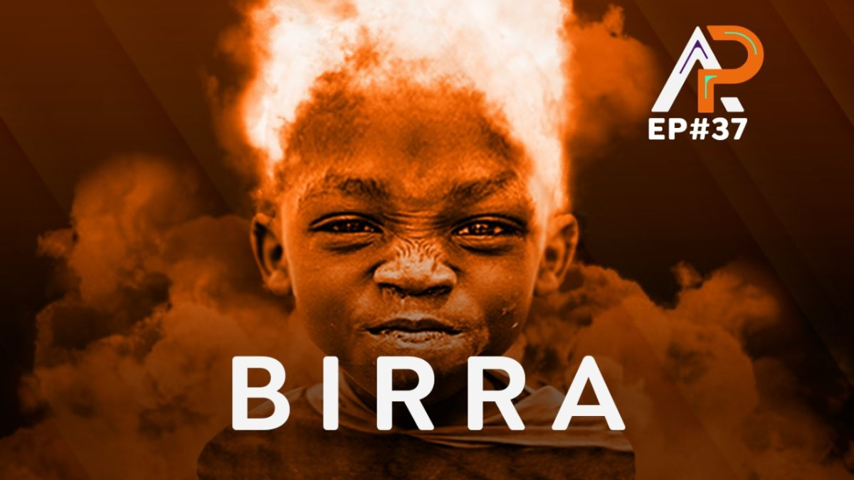 Birra – Podcast AfroPai 037