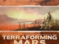 Terraforming Mars!
