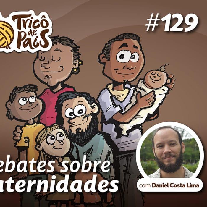 Debates Sobre Paternidades – Tricô de Pais 129