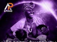 Mãe preta incrível com Andressa Reais – Podcast AfroPai 040