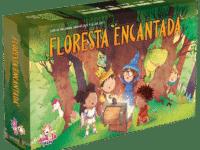 A Floresta Encantada