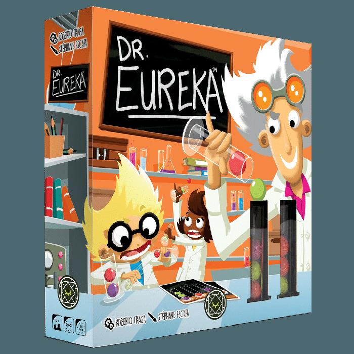 Dr. Eureka
